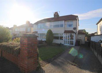 3 bed semi-detached house for sale in Blackpool Road, Lea, Preston PR2