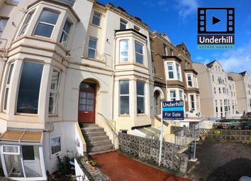 1 bed flat for sale in Marine Parade, Dawlish EX7