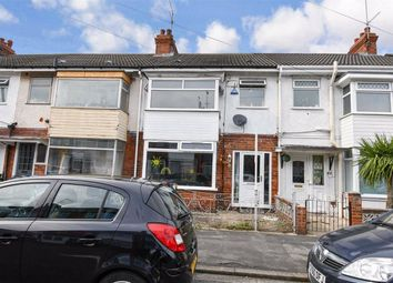 3 bed terraced house for sale in Etherington Road, Beverley Road, Hull HU6