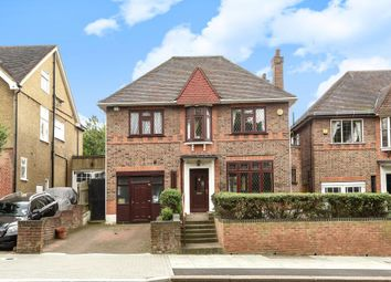 Thumbnail 4 bedroom detached house for sale in East End Road, Finchley N3,