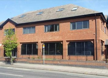 Thumbnail Serviced office to let in High Road, Chadwell Heath, Romford