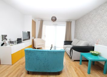 Thumbnail 1 bed flat for sale in 4 Millfield Close, Hornchurch