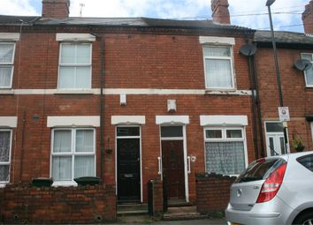 Thumbnail 3 bed terraced house to rent in Dorset Road, Radford, Coventry, West Midlands