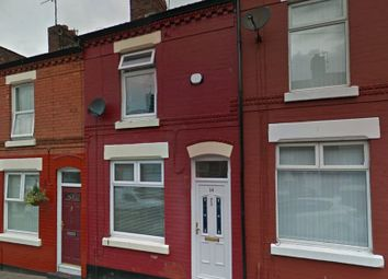 Thumbnail 2 bedroom property to rent in Gosford Street, Liverpool