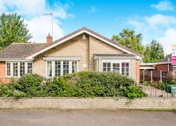 Thumbnail 3 bed detached bungalow for sale in Ainsdale Green, Retford