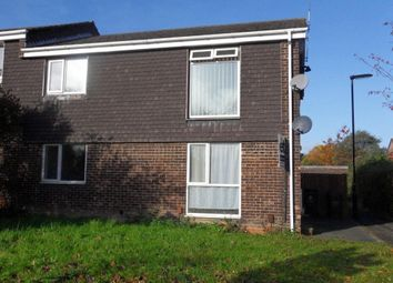 Thumbnail 2 bed flat to rent in Tudor Walk, Kingston Park, Newcastle Upon Tyne