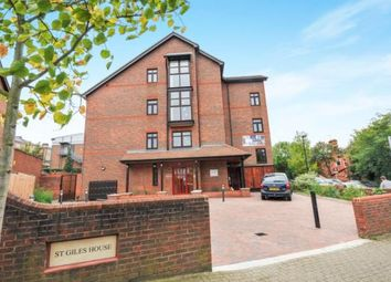 Thumbnail 2 bed flat for sale in Woodbourne Avenue, Streatham, London
