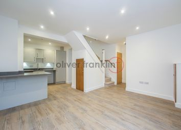 Thumbnail 2 bed end terrace house for sale in 1 Flamborough Street, London
