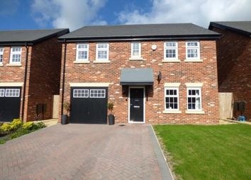 Thumbnail 5 bed detached house for sale in Meadow Lane, Carlisle, Cumbria