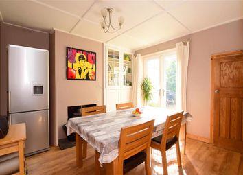 Thumbnail 3 bedroom terraced house for sale in Gardner Road, Portslade, Brighton, East Sussex