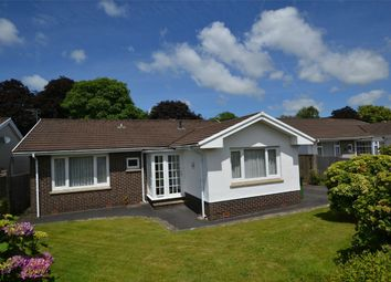Thumbnail 2 bed detached bungalow for sale in Byron Close, Barnstaple
