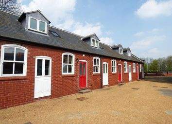 Thumbnail 1 bed mews house to rent in Queens Hotel, Front Street, Pontefract