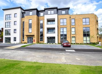 Thumbnail 1 bed flat to rent in Dome Mews, 527 St. Albans Road, Watford, Hertfordshire