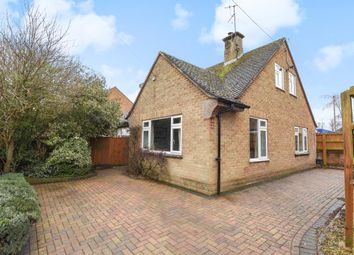Thumbnail 3 bed detached house for sale in Hensington Road, Woodstock