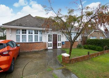 2 bed detached bungalow for sale in Albany Road, Capel-Le-Ferne, Folkestone CT18