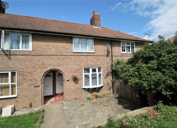 Thumbnail 2 bed terraced house for sale in Downham Way, Grove Park, Bromley, London