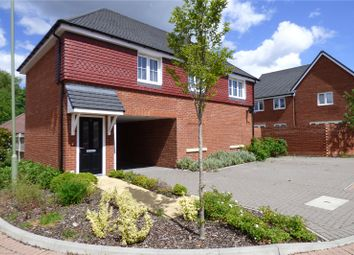 2 bed flat for sale in Thompson Close, Farnborough, Hampshire GU14