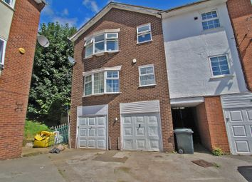 Thumbnail 3 bed maisonette for sale in Dale Lodge, Whimsey Park, Carlton, Nottingham