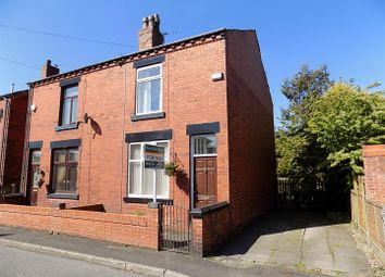 Thumbnail 2 bed semi-detached house for sale in Tempest Road, Lostock, Bolton