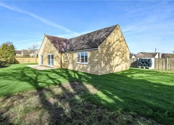 Thumbnail 3 bed detached bungalow for sale in Meadow View, East Coker, Yeovil, Somerset