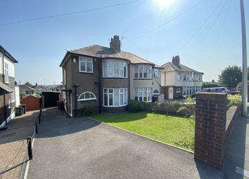 Thumbnail 3 bed semi-detached house to rent in Cae Perllan Road, Newport, Gwent