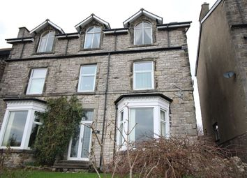 Thumbnail 3 bed flat for sale in The Esplanade, Grange-Over-Sands