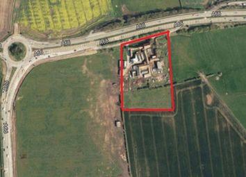 Thumbnail Land for sale in Little Burdon Farm, Great Burdon, Darlington