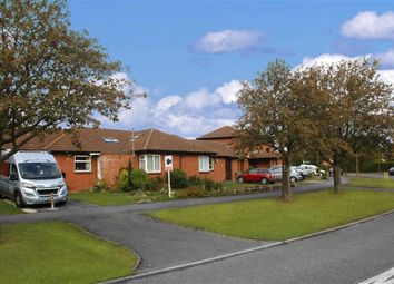 Thumbnail 3 bed semi-detached bungalow for sale in St Stephens Drive, Bolbeck Park, Milton Keynes