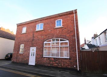Thumbnail 1 bed flat for sale in Gray Street, Lincoln