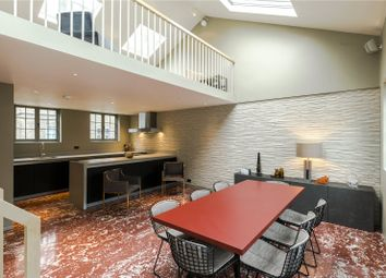Thumbnail 3 bedroom mews house for sale in Colville Mews, London