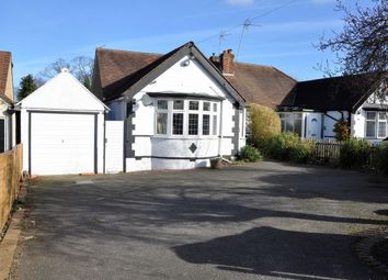 Thumbnail 4 bedroom bungalow for sale in Byng Drive, Potters Bar