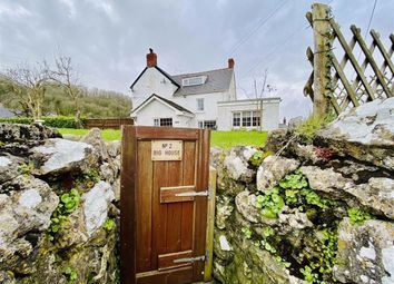 Thumbnail 3 bed cottage for sale in Mill Lane, Llanrhidian, Swansea
