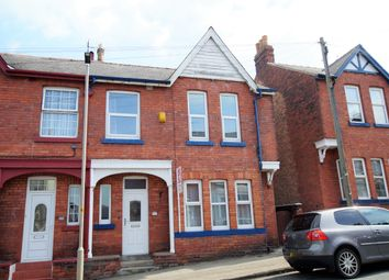 Thumbnail 3 bed end terrace house to rent in Moorland Road, Scarborough