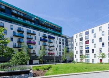 Thumbnail 1 bed property to rent in Baquba Building, The Silkworks, Conington Road, Lewisham, Greater London.