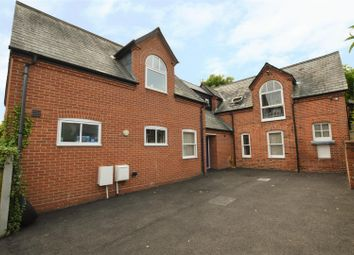 Thumbnail 4 bed semi-detached house for sale in Hospital Road, Colchester