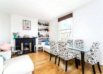 Thumbnail 3 bed flat to rent in Hormead Road, Westbourne Park