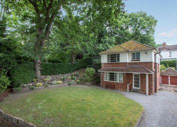 Thumbnail 3 bed detached house for sale in Hatherden Avenue, Lower Parkstone, Poole