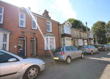 4 bed terraced house to rent in Martyrs Field Road, Canterbury, Kent CT1