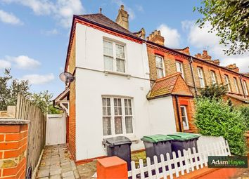 Thumbnail 2 bed end terrace house to rent in Moselle Avenue, Wood Green