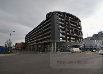 Thumbnail 1 bed flat to rent in The Sphere, Canning Town