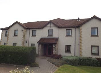 Thumbnail 2 bed flat to rent in Carnbane Drive, Broughty Ferry, Dundee
