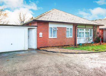 3 bed semi-detached bungalow for sale in Melick Road, Beanhill, Milton Keynes MK6