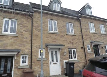 Thumbnail 3 bed property to rent in Brad Street, Northampton