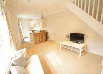 Thumbnail 3 bedroom end terrace house for sale in Haystone Place, Plymouth
