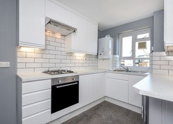 Thumbnail 3 bed flat for sale in Esher Gardens, London