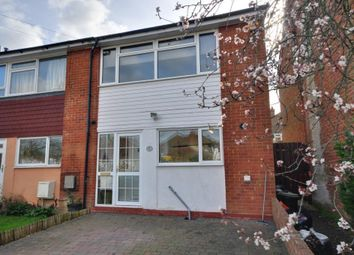 Thumbnail 3 bed property to rent in Chamberlain Lane, Pinner, Middlesex
