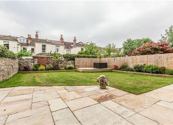 Thumbnail 2 bed flat for sale in Garden Flat, 54 Cotham Road, Cotham, Bristol