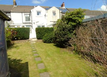 3 bed terraced house for sale in Chapel Street, Stanley, Crook DL15