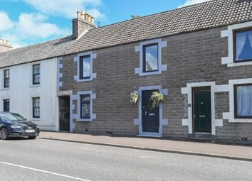 Thumbnail 2 bed terraced house for sale in Burrell Street, Crieff