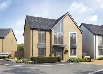 Thumbnail 4 bed detached house for sale in 42 Lister Road, Dursley